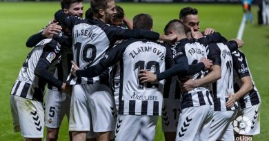 El CD Castellón presenta la campaña de socios para la temporada 21/22