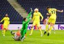 El Dynamo de Kiev será el rival del Villarreal en octavos