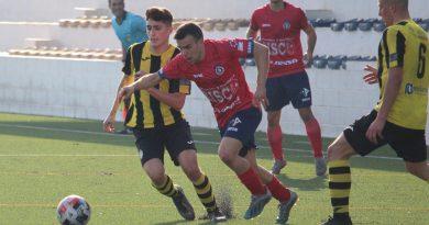 Tercera División: Los equipos castellonenses, invictos en la jornada 19