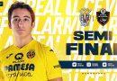 El Villarreal cae en las semifinales de eLaLiga Cup ante el Oviedo