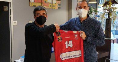 Adrià Alonso seguirá al mando del Mi Arquitecto Benicarló