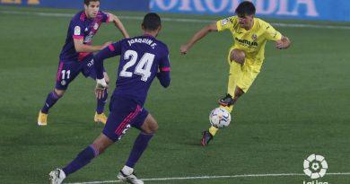El Villarreal visita al Valladolid con la Europa League en juego
