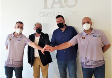 El TAU Castelló presenta a su cuerpo técnico para la próxima temporada