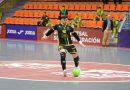 El Bisontes FS refuerza la portería con Rafa López