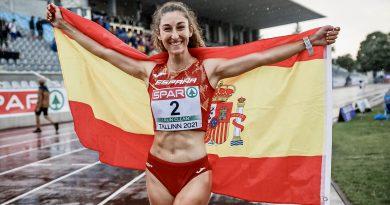 El Playas logra tres medallas en el Europeo sub 23