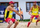 Herrera y Gavira caen en los octavos del torneo de Suiza