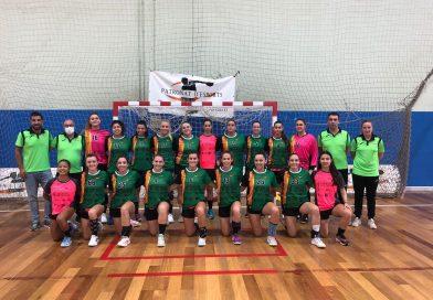 El BM Castellón y el Almassora arrancan la temporada con victoria