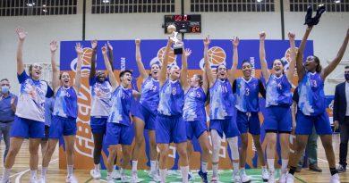 El Nou Bàsquet Femení se proclama campeón de la Comunitat Valenciana