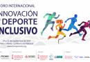 El club Ilêwasi de Castellón logra un premio PROMIS al deporte inclusivo