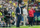 """Emery: """"Tenemos que ser ambiciosos y avanzar a nivel competitivo"""""""